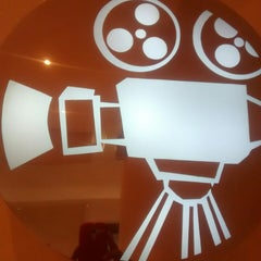 Photo taken at Cinemark Malvinas Argentinas by Mirella R. on 3/7/2015