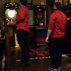 Photo taken at Jes Pub by Maurizio B. on 12/17/2013