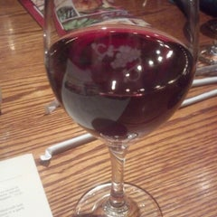 Photo taken at Olive Garden by Sarah on 1/26/2013