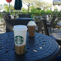 Photo taken at Starbucks by Chad D. on 3/14/2014