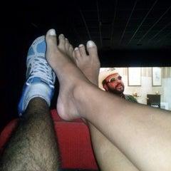 Photo taken at Grupo Cine by Mel S. on 1/18/2014