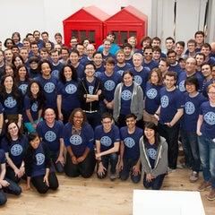 Das Foto wurde bei Osservatorio Foursquare Italia HQ von Osservatorio 4sq Italia am 12/20/2013 aufgenommen