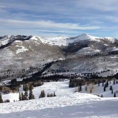 Photo taken at Solitude Mountain Resort by Jason E. on 11/20/2012