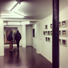 Photo taken at A&Gallery by Fréderic L. on 11/23/2012