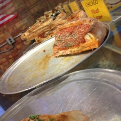 Photo taken at NYPD - New York Pizza Depot by Sam D. on 9/18/2014