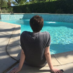 Photo taken at Palm Springs, CA by 206 S. on 10/17/2015