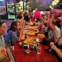 Photo taken at Amigo's Authentic Mexican Food by Erik B. on 9/20/2013