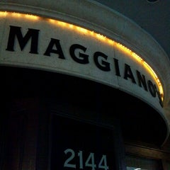 Photo taken at Maggiano's Little Italy by Brandon H. on 4/10/2013