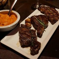 Photo taken at Tender Steak & Seafood by Eric C. on 1/23/2015