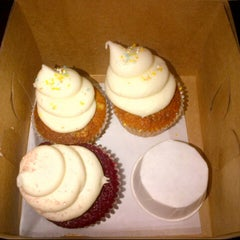 Photo taken at Cupcake by Shannon R. on 5/28/2013