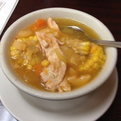 Photo taken at Sophie's Cuban Cuisine by Kirit K. on 4/18/2014