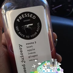 Photo taken at Pressed Juicery by Khalid A. on 9/13/2015