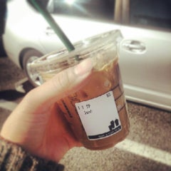 Photo taken at Starbucks Coffee つくば店 by rikopin on 12/18/2013
