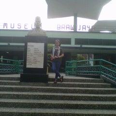 Photo taken at Museum Brawijaya by Dini D. on 7/29/2014