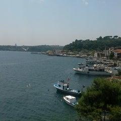 Photo taken at Yeni Mahalle by Tuğçe S. on 6/19/2014