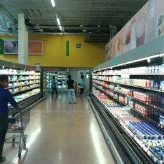 Photo taken at Walmart Libramiento Norte by Gerardo G. on 1/20/2013