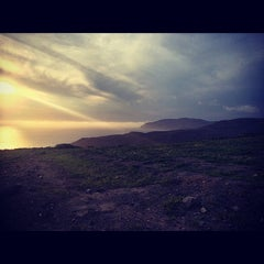 Photo taken at Little Harbor, Santa Catalina Island by Healey C. on 3/30/2014