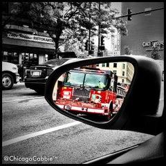 Photo taken at Bucktown by Chicago C. on 6/15/2013