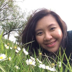 Photo taken at Exhibition Park by Jie Yvin ☺. on 5/17/2015