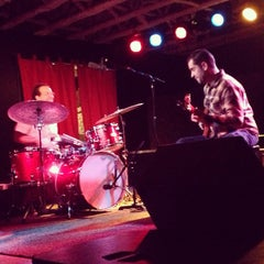 Photo taken at The Southern Café & Music Hall by Charles O. on 3/28/2013