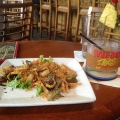 Photo taken at Haleiwa Joe's by Kathy K. on 6/16/2012