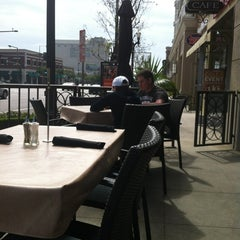 Photo taken at Granville Cafe by Bill W. on 3/3/2013