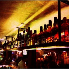 Photo taken at Tonic Café Bar by Tonic Café Bar on 12/5/2013