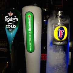 Photo taken at Yesterday Restaurant & Pub by Joe M. on 6/7/2014