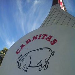 Photo taken at Carnitas Don Juan by Michael W. on 3/21/2014
