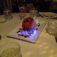 Photo taken at Tony Moran's Restaurant by Bob G. on 2/22/2014