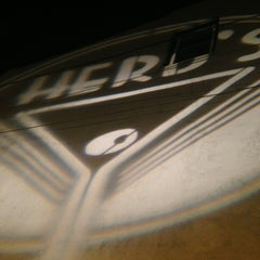 Photo taken at Herb's Hideout by JaimeT on 1/17/2013