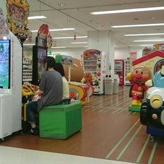 Photo taken at イトーヨーカドー 我孫子南口店 by Yoshichika W. on 8/1/2015