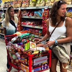 Photo taken at Trader Joe's by Basit M. on 8/21/2013