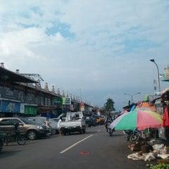 Photo taken at Pasar Daya by Arie Satria Y. on 2/1/2014