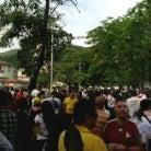 Photo taken at Colegio san gabriel arcangel by Luis Jose R. on 10/7/2012