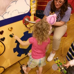 Photo taken at Build-A-Bear Workshop by PhxBlue on 4/13/2013