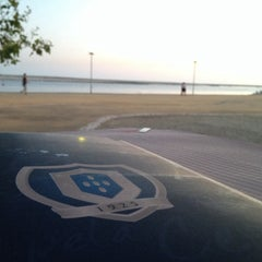 Photo taken at Portugália by Lena R. on 6/14/2014