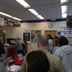 Photo taken at US Post Office by Jim O. on 2/18/2014