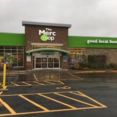 Photo taken at The Merc Co-op by Jim O. on 11/16/2015