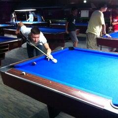 Photo taken at Pocketz & Raiders by Johnny @. on 12/10/2012