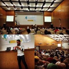 Photo taken at Tribunal de Justiça do Tocantins by Luiz Carvalho on 8/20/2015