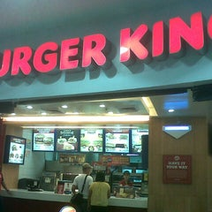 Photo taken at Burger King by Christopher P. on 7/14/2013