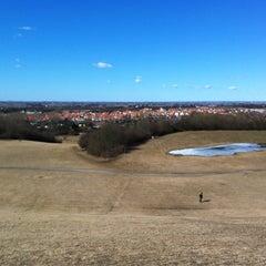 Photo taken at Sankt Hans Backar by Niklas H. on 4/1/2013