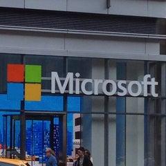 Photo taken at Microsoft by Jonathan J. on 9/25/2015