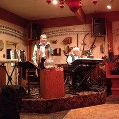 Photo taken at Chicago Brauhaus by Kim L. on 2/10/2013