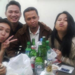 Photo taken at 7-Eleven by Dendy A. on 12/17/2013