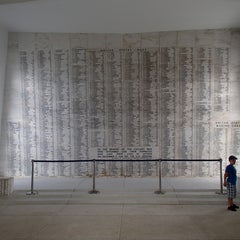 Photo taken at USS Arizona Memorial by H S. on 2/17/2013