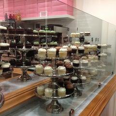 Photo taken at Georgetown Cupcake by Paulie D M. on 3/23/2013