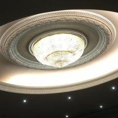 Photo taken at Royal Benja Hotel by Erwin M. on 2/23/2013
