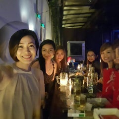Photo taken at Tides Grill & Bistro by Ces H. on 7/29/2015